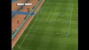 Pro Evolution Soccer 2012 Chelsea - Milan