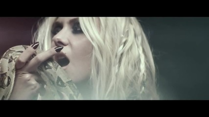 *превод* The Pretty Reckless - Going To Hell ( Official Music Video)