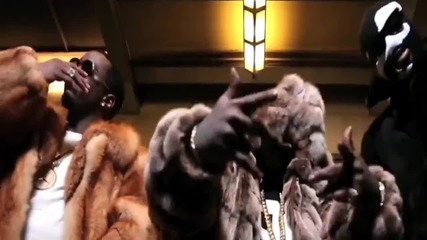 Puff Daddy feat. Rick Ross & French Montana - Big Homie