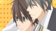 ❥ ❥ Junjou Romantica Season 3 Opening ❥ ❥