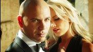 Pitbull - Wild Wild Love feat. G. R. L. ( Официално Видео )