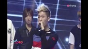 Simply K-pop - M.i.b - Nod Along