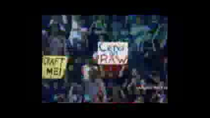 John Cena My Time Is Now