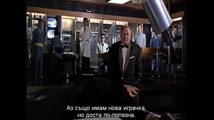 Агент 007 Джеймс Бонд, Бг субтитри: Голдфингър (1964) [3]