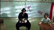 Daddy Yankee - Palabras Con Sentido ( Официално Видео )