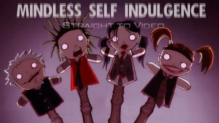 Mindless Self Indulgence - Straight to Video