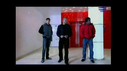 Жулиета Колекция От Сърца (official video)