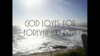 Rachael Lampa - God Loves You