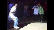 Hip - Hop Dance Battle 2x2 On Dance Factory