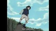 Naruto vs Sasuke - безгранично