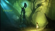 Skrux - Hidden (feat. Mona Moua)