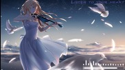 Nightcore - Listen to your heart