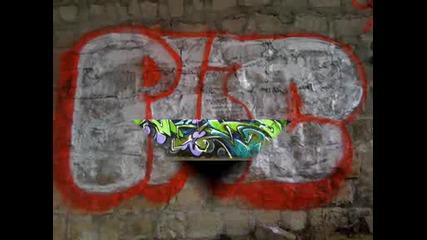Teror - Grafiti (sniper remix)