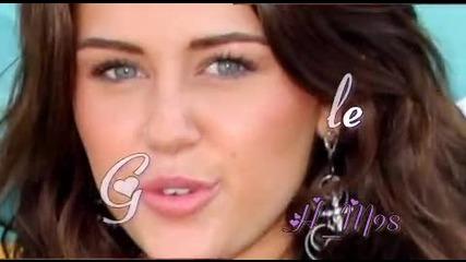 Miley C./// Bubble Gum!