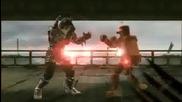 Tekken 6 Exclusive Armor Kink Trailer