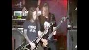 Children Of Bodom - Follow The Reaper Live