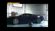 831 кончета за Jaguar Xj220