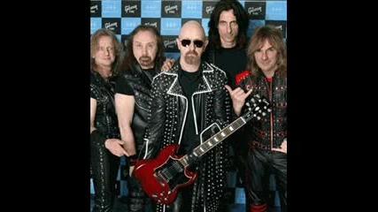 Judas Priest - 1986 - 05 - Rock You All Around T