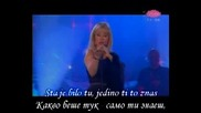 Lepa Brena - Kuca Lazi (Бг Превод)