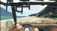 Far Cry 3 - Състезание с бъги