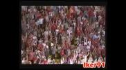 29.08 Манчестър Юнайтед - Зенит 1:2 Неманя Видич гол