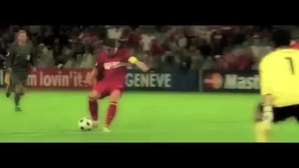 Официалният химн на световното първенство в Южна Африка 2010