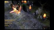 Devilmu Revolution4 - Doxx vs. Akechi