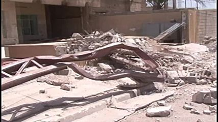 Iraq: Fallujah fully liberated from Islamic State
