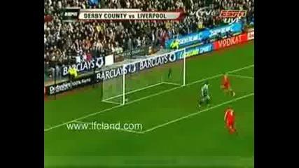 Fernando Torres Goals 07 - 08 Liverpool New Second Coming