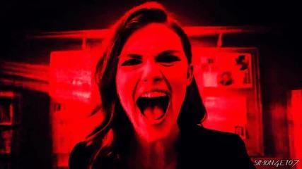 Lydia Martin - Nightmare