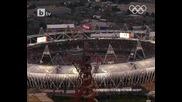 Откриха Олимпиадата
