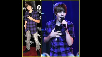 Justin Bieber - One time