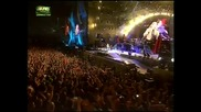Guns N Roses - Knoking On Heavens Door - Live At Rock In Rio 2006 Hq