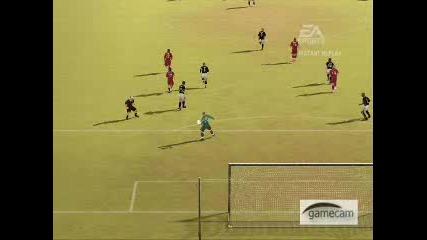 Шаби Алонсо Ch.league 06 - 07 Красив Гол