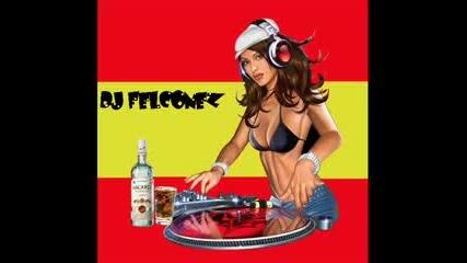 House 2009 Electronic extasy espana - Eee