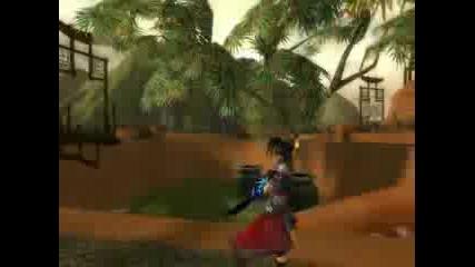 Guild Wars Vs World Of Warcraft