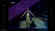 Michael Jackson - Stranger In Moscow Live in Munich