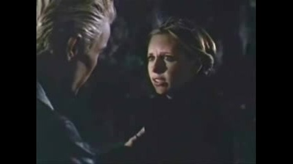 Spike And Buffy - Slipped Away (avril)
