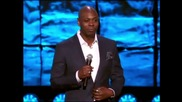 Dave Chappelle - The True Stories Behind Rick James Skit