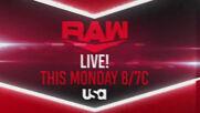 Drew McIntyre set to confront Goldberg in Raw return