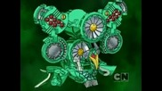 Bakugan Gundalian Invaders Epizod 6 Bg Audio