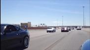 Supra Invade Vegas 2012