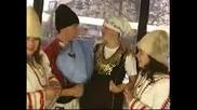 Grad Kazichene - Guro Piperov I Stefka Ber