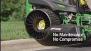 Новите безвъздушни гуми от Michelin !
