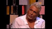 Албена Вулева - Интервю с Азис 03.04.2011 (част 2)