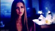 » Без твоята любов • Stefan & Elena • bring me to life, Stefan and Elena +4x10