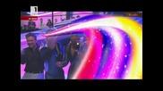 Вотът на България на Евровизия 2011