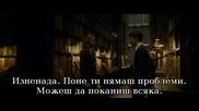 Хари Потър И Нечистокръвният Принц Филмът Част 17 Бг Субтитри