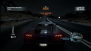 Need for Speed the run-gameplay