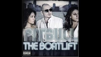 Pitbull - I Know You Want Me (alinski™ ®)